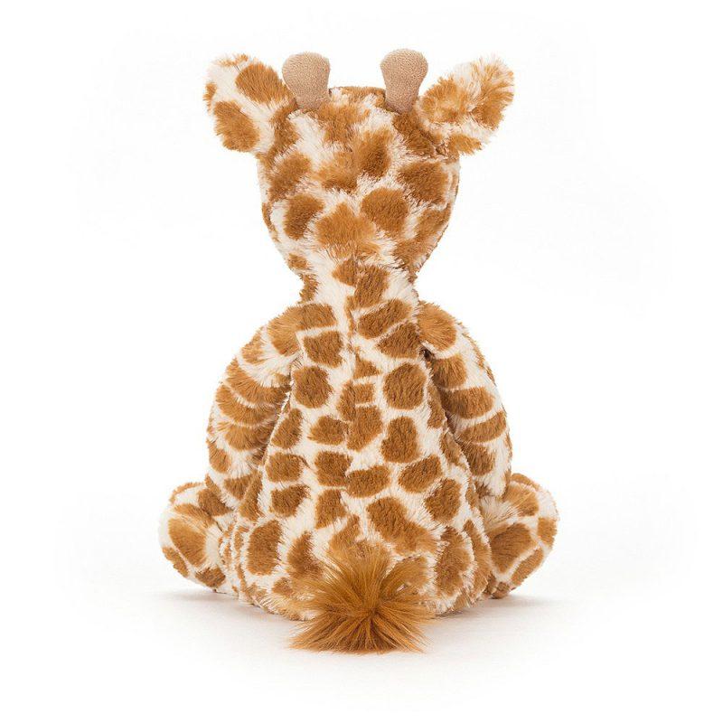 JellyCat Bashful Żyrafa 31 cm - Pan Talerzyk