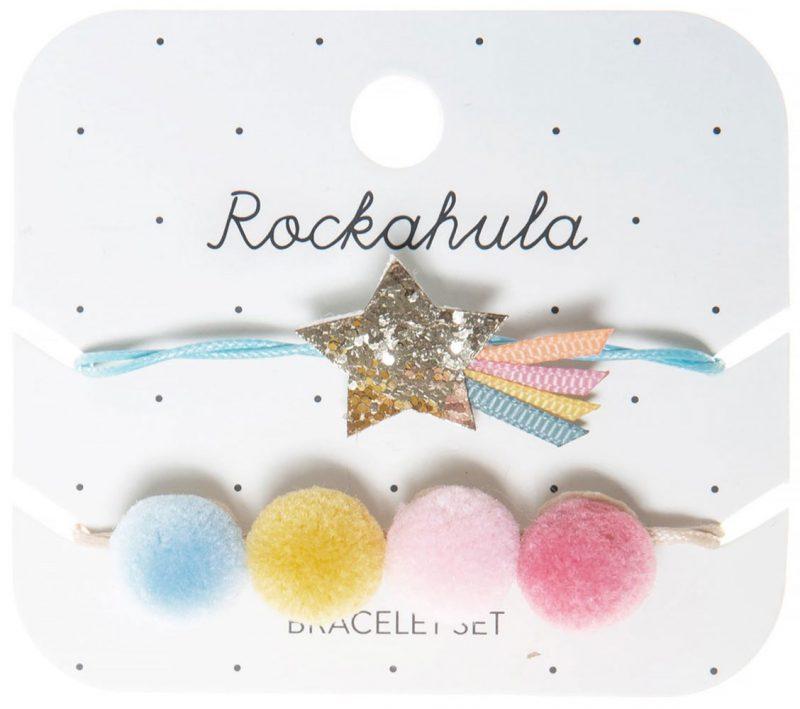 Rockahula Kids Bransoletka Wish Upon A Star - Pan Talerzyk