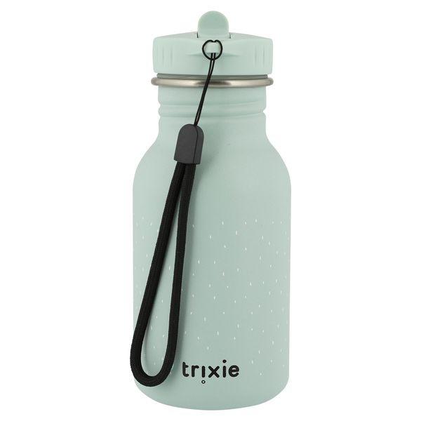 Trixie Baby Butelka - bidon Mr. Polar Bear 350ml - Pan Talerzyk