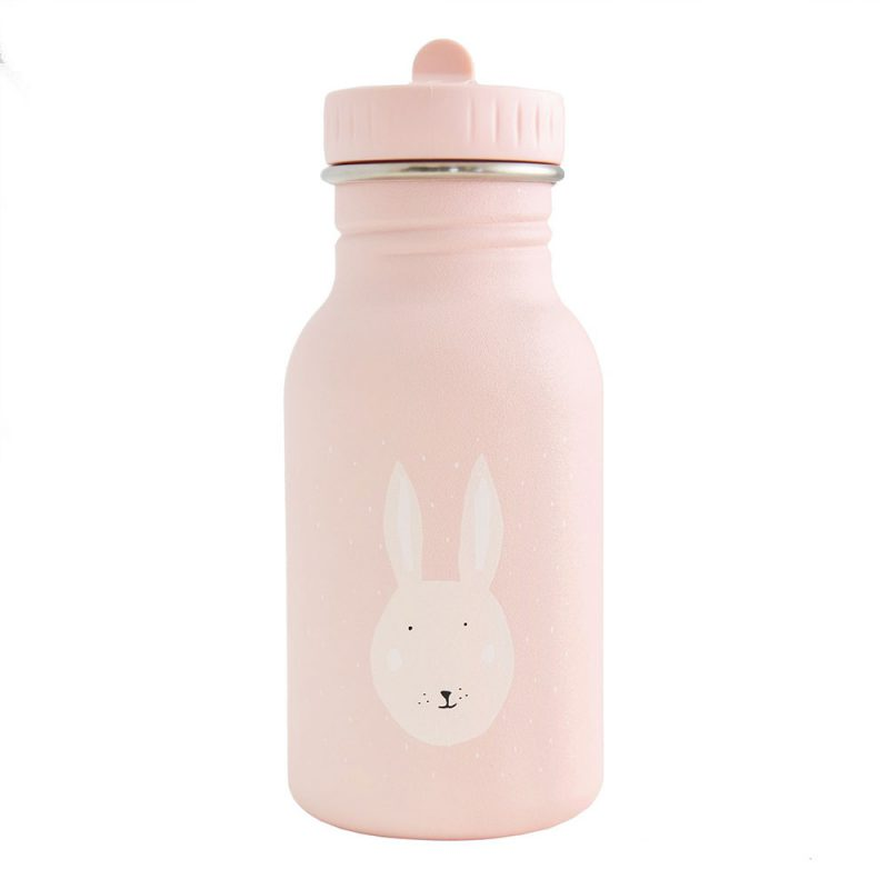 Trixie Baby Butelka - bidon Mrs. Rabbit 350ml - Pan Talerzyk