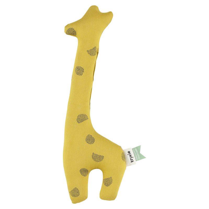 Trixie Baby Grzechotka żyrafa Sunny Spots - Pan Talerzyk