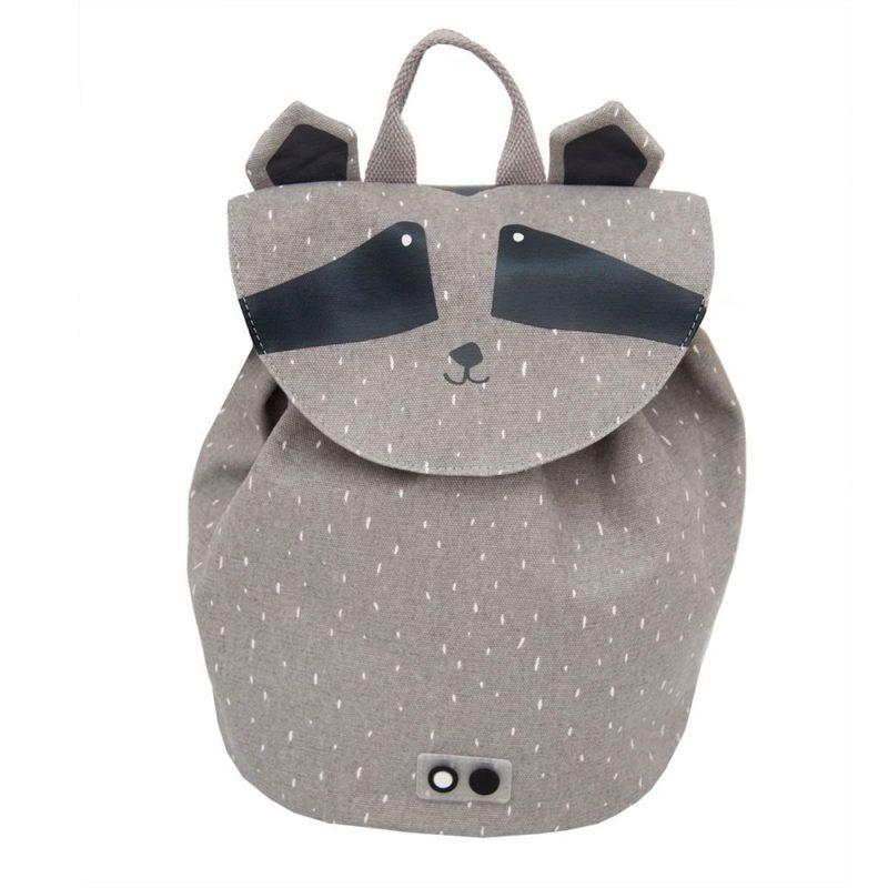 Trixie Baby Mini plecak Mr. Raccoon - Pan Talerzyk