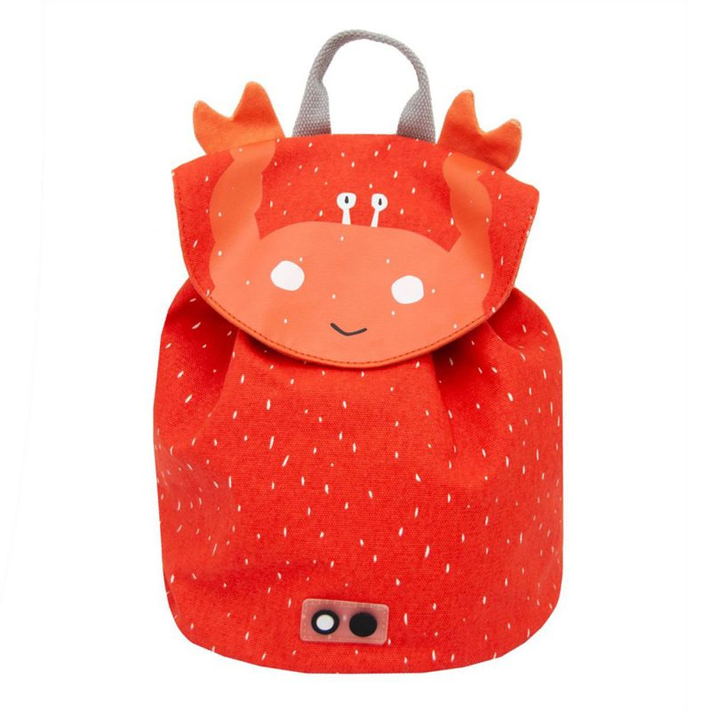 Trixie Baby Mini plecak Mrs. Crab - Pan Talerzyk