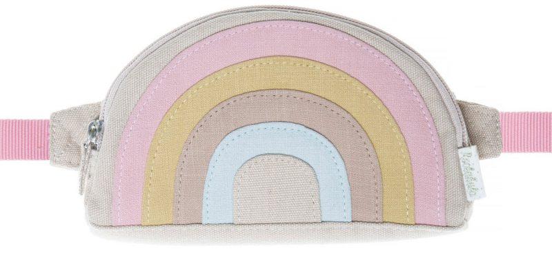 Rockahula Kids Nerka Dreamy Rainbow Bum Bag - Pan Talerzyk