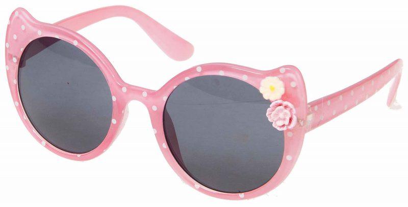 Rockahula Kids Okulary dziecięce 100% UV Frida cat - Pan Talerzyk