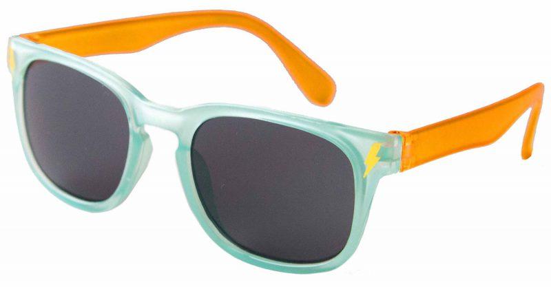 Rockahula Kids Okulary dziecięce 100% UV Lightning Flash - Pan Talerzyk