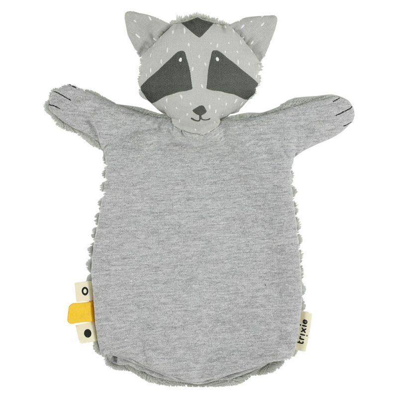 Trixie Baby Pacynka Mr. Raccoon - Pan Talerzyk