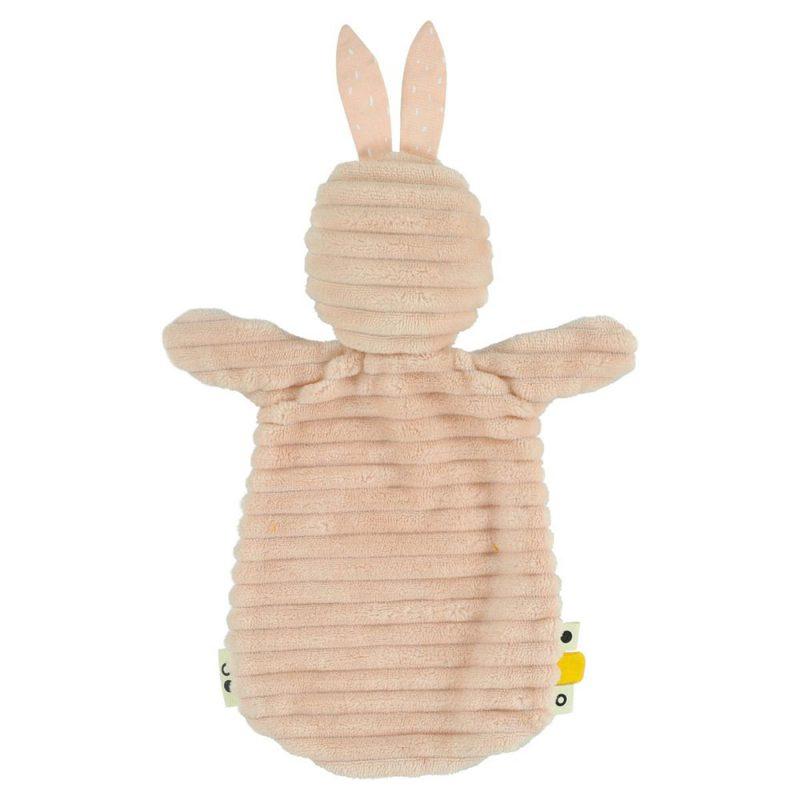 Trixie Baby Pacynka Mrs. Rabbit - Pan Talerzyk