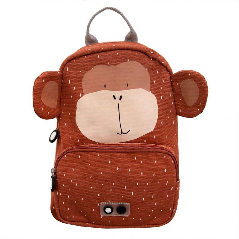 Trixie Baby Plecak Mr. Monkey - Pan Talerzyk
