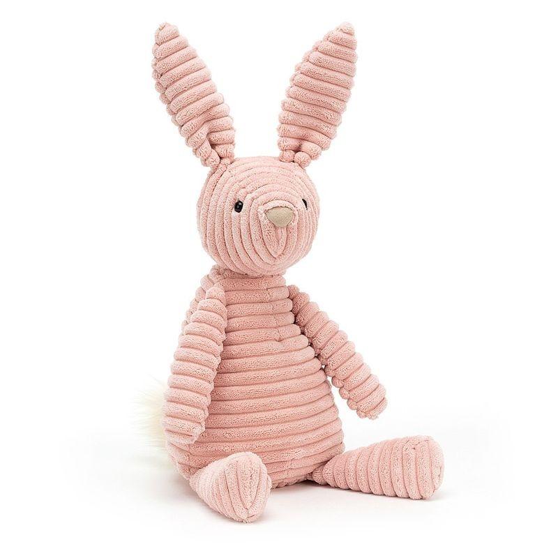 JellyCat Przytulanka królik Cordy 26 cm - Pan Talerzyk