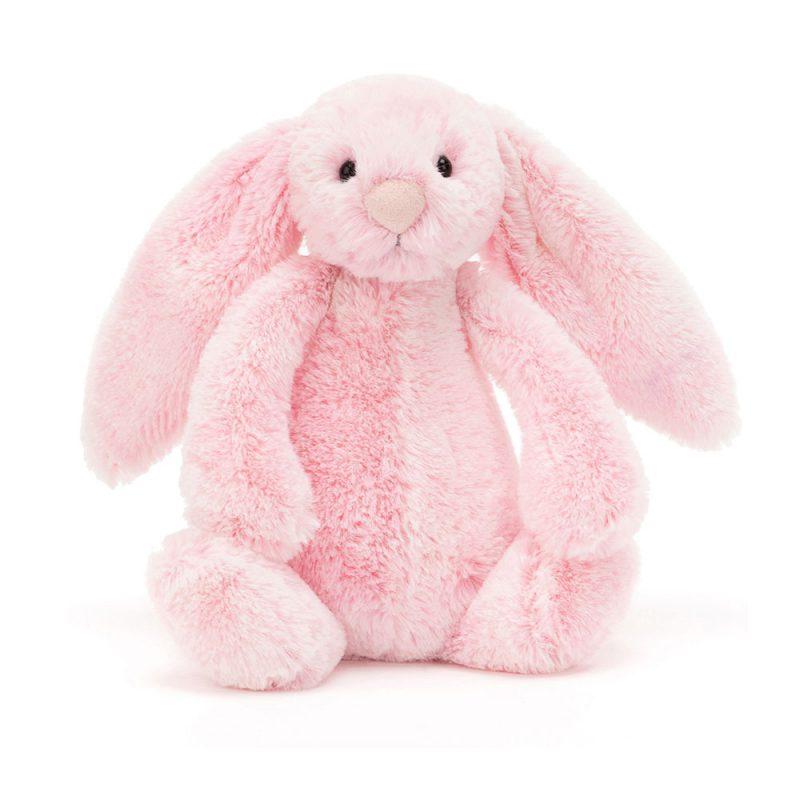 JellyCat Przytulanka królik Peony 31 cm - Pan Talerzyk