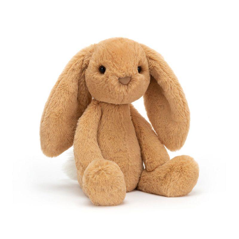 JellyCat Przytulanka królik Wumper 31 cm - Pan Talerzyk