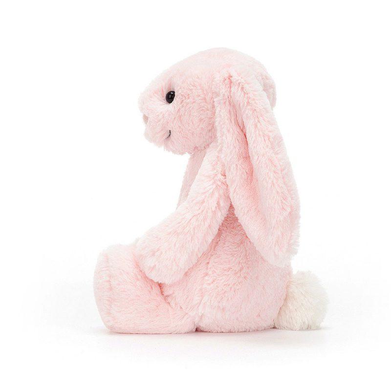 JellyCat Przytulanka królik jasnoróżowy 51 cm - Pan Talerzyk