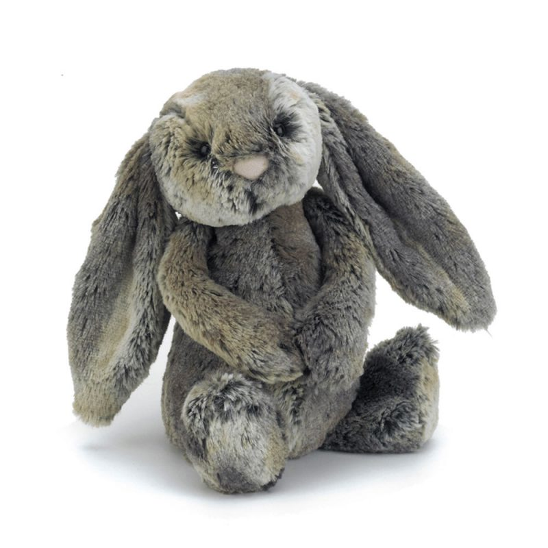 JellyCat Przytulanka królik leśny 31 cm - Pan Talerzyk