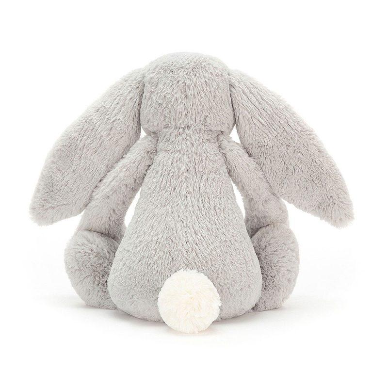 JellyCat Przytulanka królik szary 51 cm - Pan Talerzyk