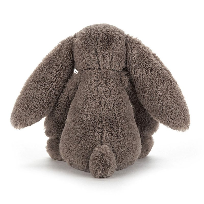 JellyCat Przytulanka królik truflowy 31 cm - Pan Talerzyk