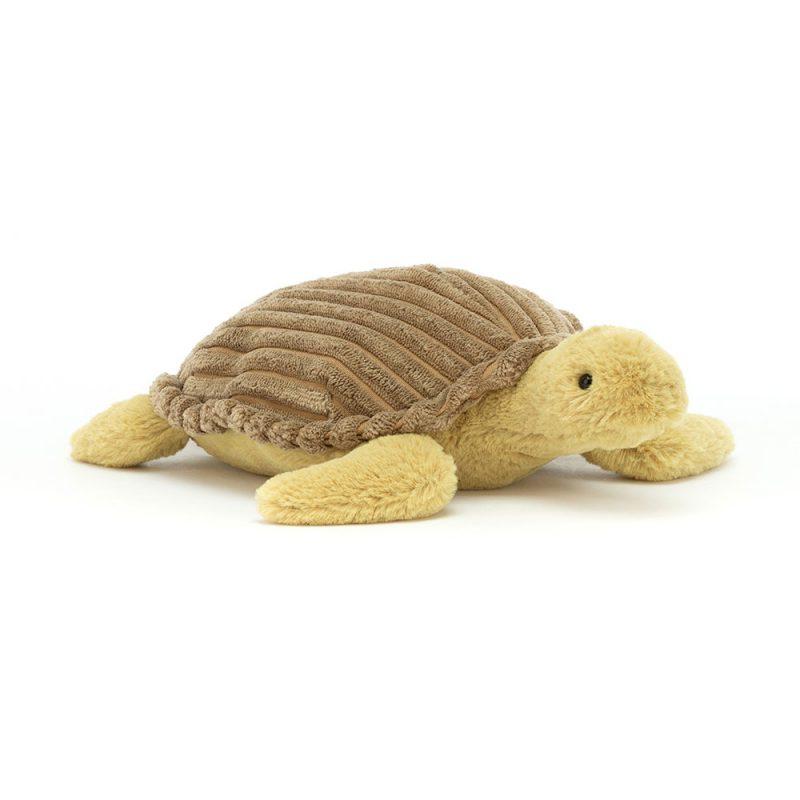 JellyCat Przytulanka żółw Terence 26 cm - Pan Talerzyk