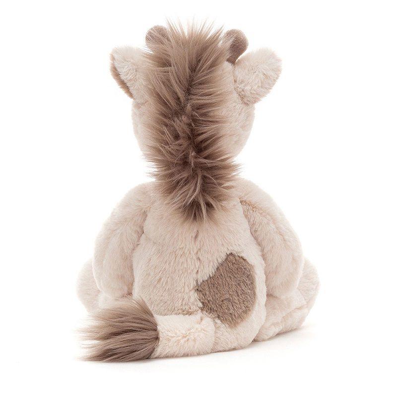 JellyCat Przytulanka żyrafa Billie 34 cm - Pan Talerzyk