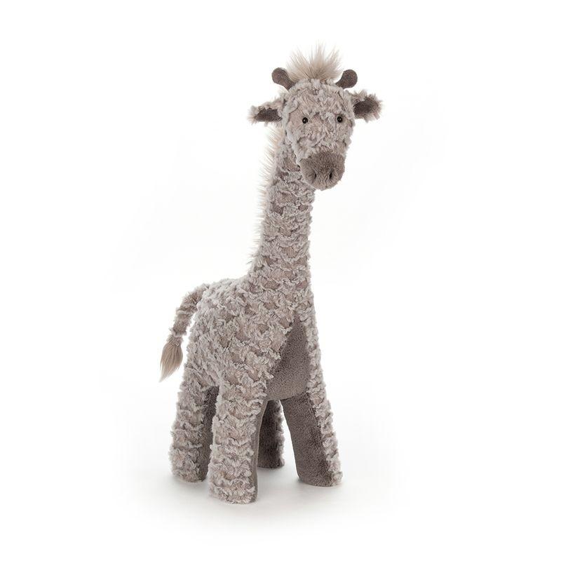 JellyCat Przytulanka żyrafa Joey 23 cm - Pan Talerzyk