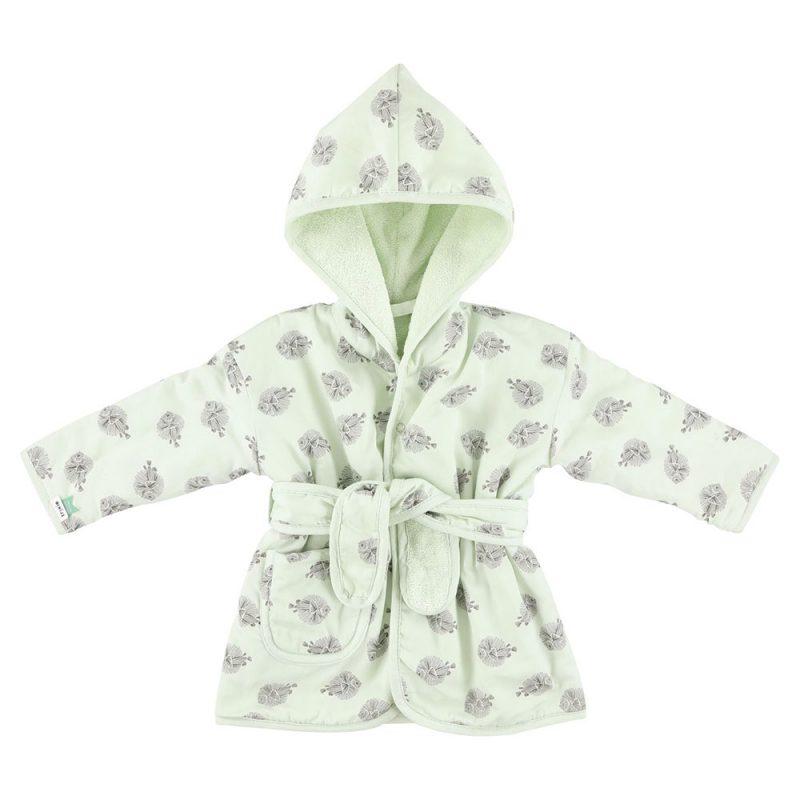 Trixie Baby Szlafrok Blowfish 3-4 lata - Pan Talerzyk