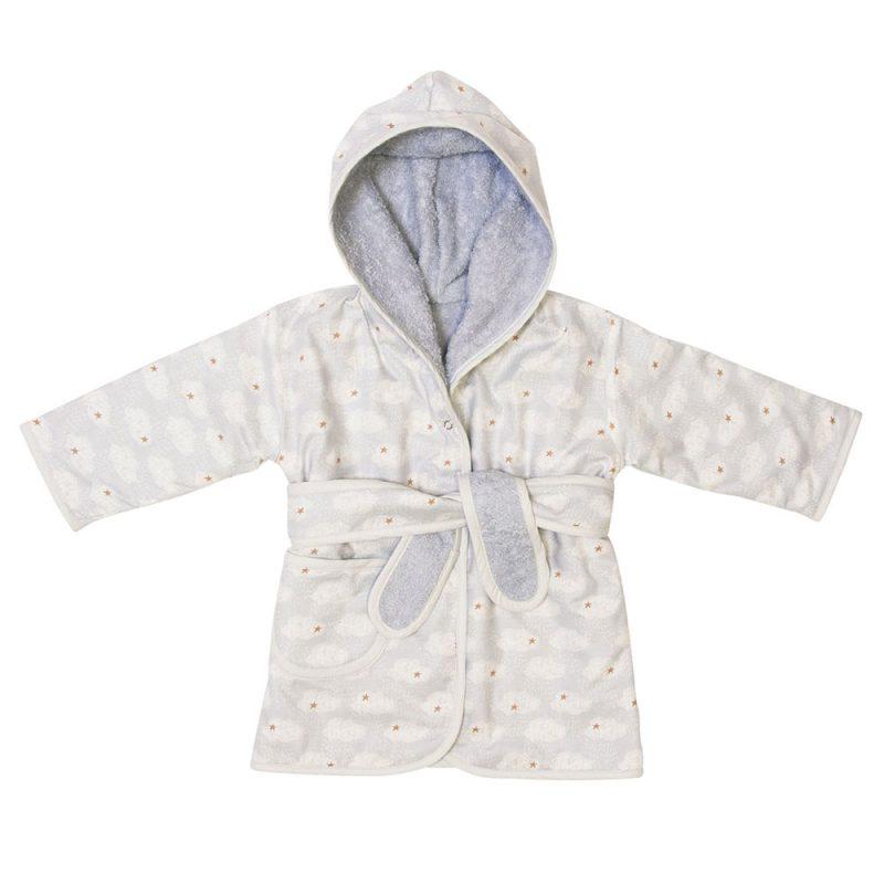 Trixie Baby Szlafrok Clouds 3-4 lata - Pan Talerzyk